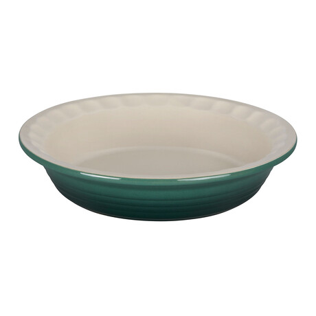 Pie Dish // Artichaut