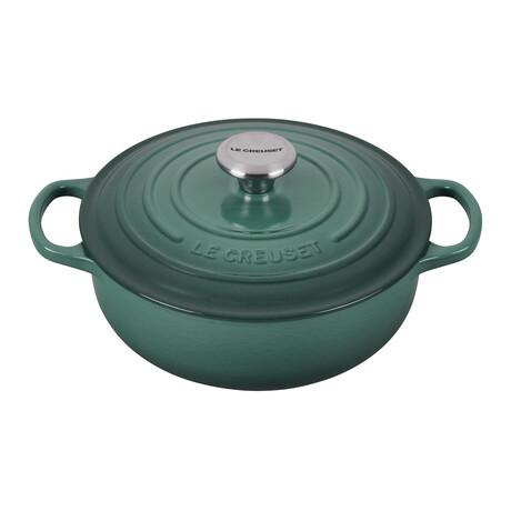 Sauteuse Oven // 3.5 qt. (Flame)