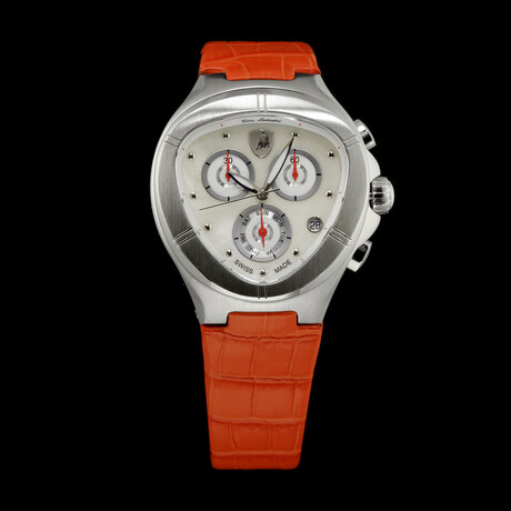 Lamborghini Ladies Spyder Chronograph Quartz // 740