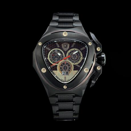 Lamborghini Spyder Chronograph Quartz // 3104
