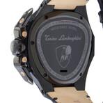 Lamborghini Chronograph Quartz // 3015