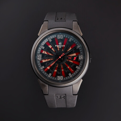 Perrelet Turbine Year Of The Rat Automatic // A1097/3 // Store Display