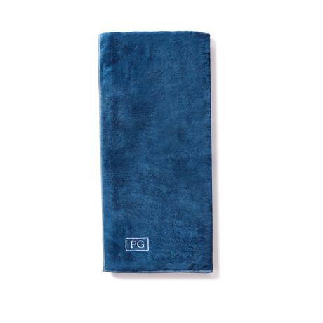 Oversized Bath Towels // Set of 2 (White)