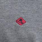 Holman Polo // Anthracite (L)