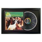 The Beach Boys // Pet Sounds (White Mat)