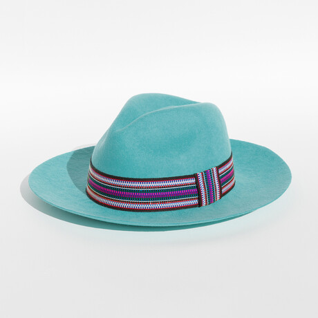 Rancher // Teal (S)