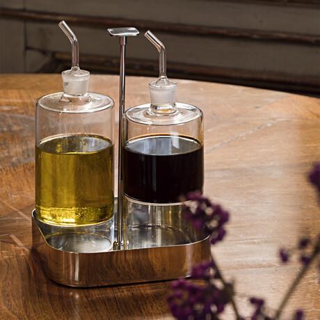 Oil + Vinegar Set
