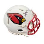 Kyler Murray // Signed Mini Helmet // Arizona Cardinals