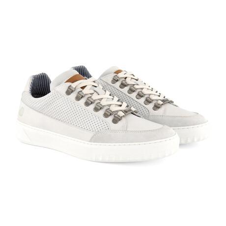 Soane Sneaker // Off White (Men's Euro Size 40)