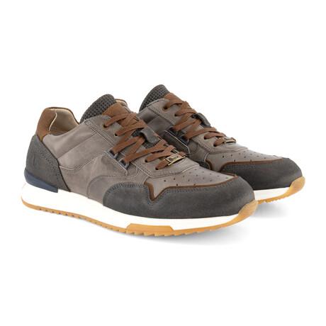 Mills Sneaker // Gray (Men's Euro Size 40)