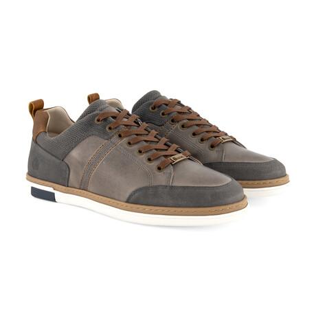 Upjohn Sneaker // Gray (Men's Euro Size 40)