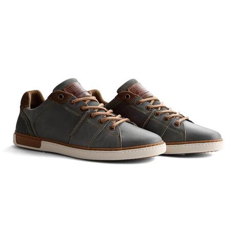 Parler Sneaker // Gray (Men's Euro Size 40)
