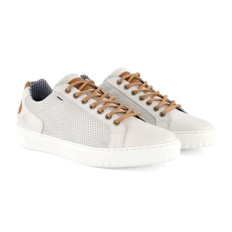 Town Sneaker // Off White (Men's Euro Size 40)