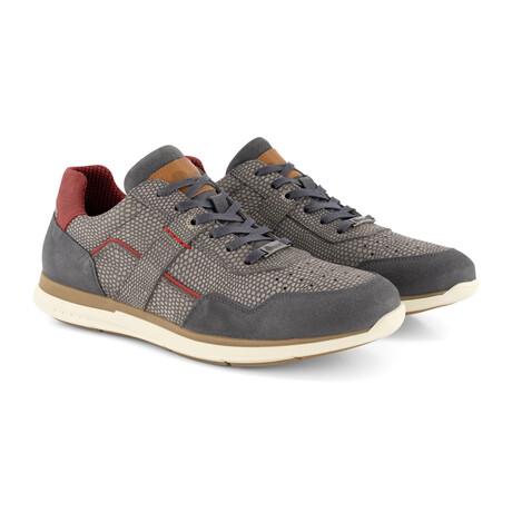 Mocker Sneaker // Gray (Men's Euro Size 40)