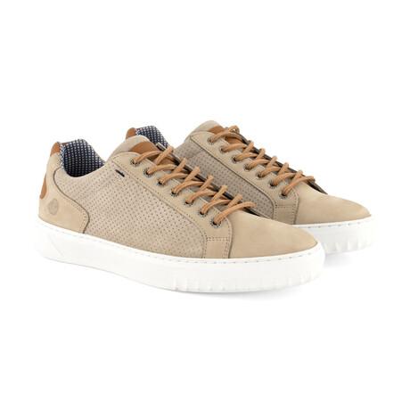 Town Sneaker // Sand (Men's Euro Size 40)