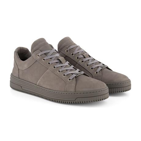 Semper Sneaker // Gray (Men's Euro Size 40)