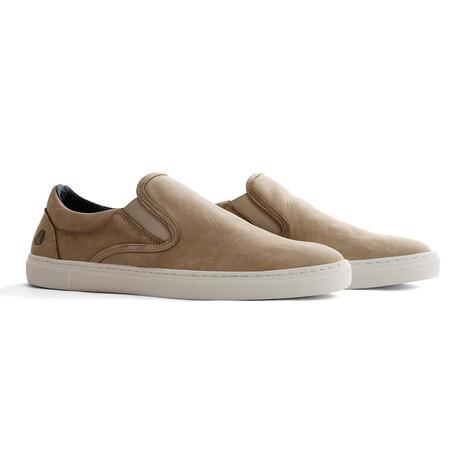Bramante Sneaker // Taupe (Men's Euro Size 40)
