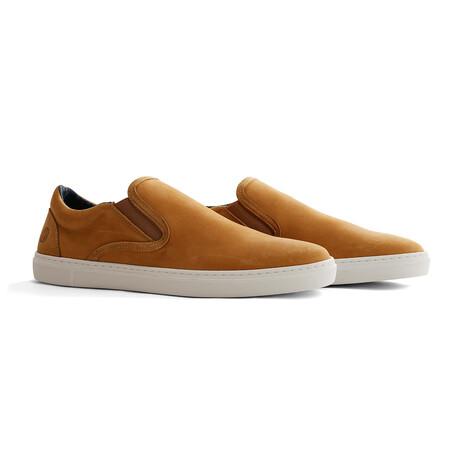 Bramante Sneaker // Cognac (Men's Euro Size 40)