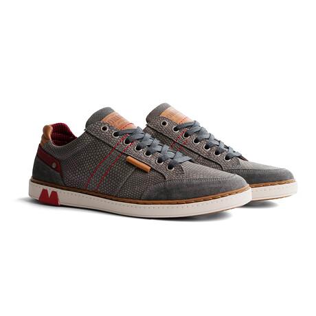 Fuller Sneaker // Gray (Men's Euro Size 40)