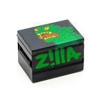 Artist Edition // Zilla!