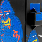 Artist Edition // Kong
