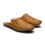 Daily Style Leather Sandals // Natural (US: 9)