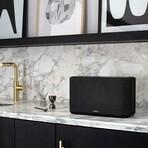 350 Large Wi-Fi Speaker (Black)