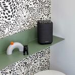 150 Compact Wi-Fi Speaker (Black)