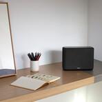 250 Mid-Sized Wi-Fi Speaker (Black)