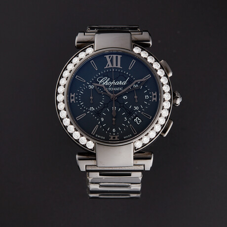 Chopard Ladies Imperiale Automatic // 388549-3006 // Store Display
