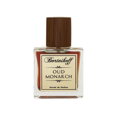 Bortnikoff // Oud Monarch By Bortnikoff // 1.7oz