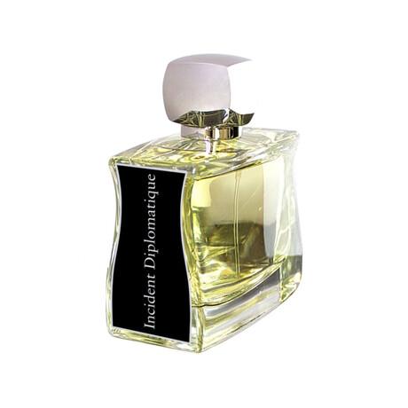 Jovoy Paris // Incident Diplomatique Eau De Parfum// 3.4oz