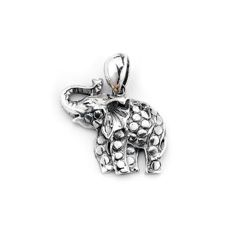 Women's Elephant Pendant