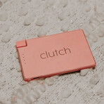 Clutch V2 // World's Thinnest Charger (Black)