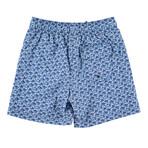 Cayman Swim Trunk // Blue (2XL)