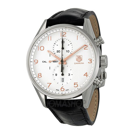Tag Heuer Carrera Automatic // CAR2012.FC6235 // Pre-Owned
