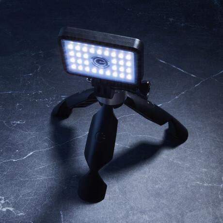 Glowstone Flashlight // Essentials Pack (White)