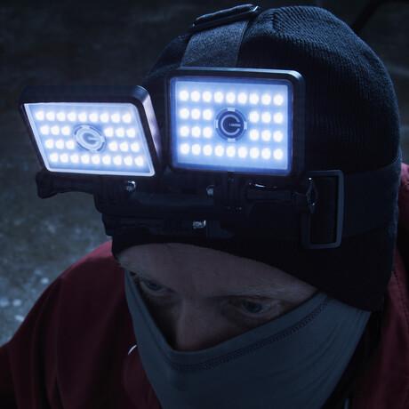Glowstone Flashlight // Professional pack