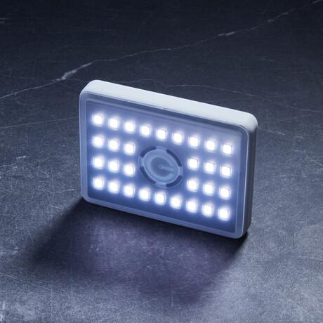 Glowstone Flashlight (White)
