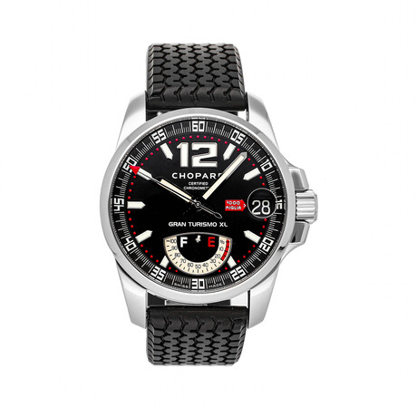 Chopard Mille Miglia GT XL Automatic // 168457-3001 // Pre-Owned