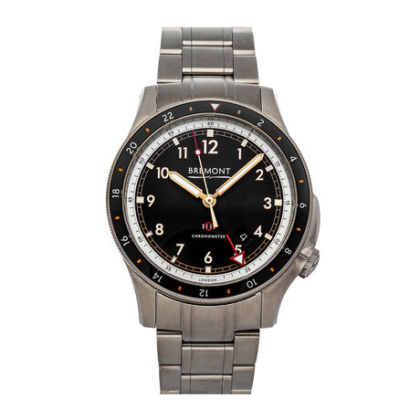 Bremont Ionbird Automatic // IONBIRDMODEL12020-B // Pre-Owned