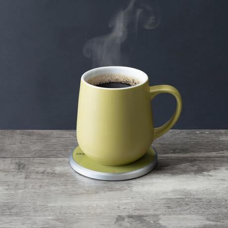 Ui Mug Set // Classic Olive