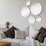 Marshmallow Art Mirror