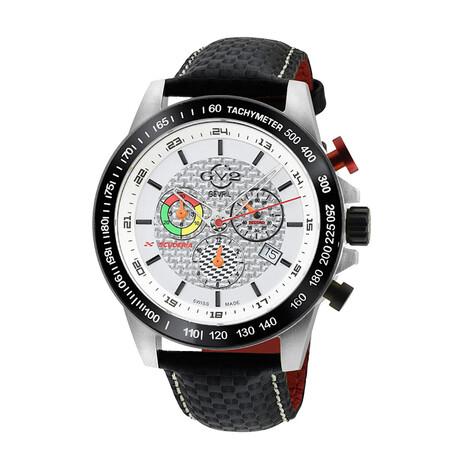 GV2 Scuderia Chronograph Swiss Quartz // 9920