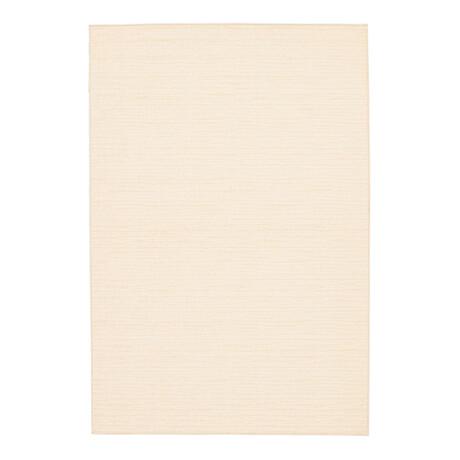 """Yeta Ivory // Indoor + Outdoor Rug (4'11""""L x 2'7""""W)"""