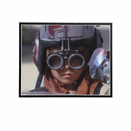 Anakin Skywalker // Licensed Star Wars Photo (Unframed)