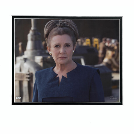 General Leia // Licensed Star Wars Photo (Unframed)