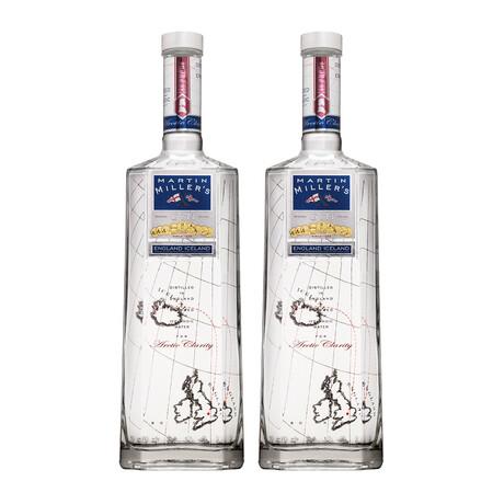 Martin Miller's Original Gin // Set of 2 // 750 ml Each
