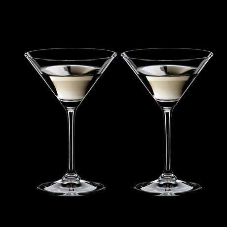 Riedel Vinum // Martini // Set of 2