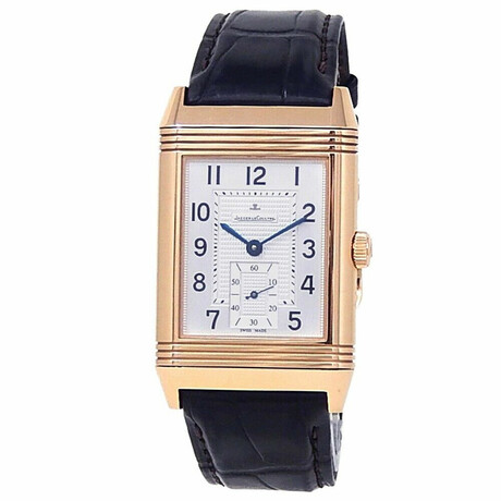 Jaeger-LeCoultre Grande Reverso Manual Wind // 273.2.04 // Pre-Owned